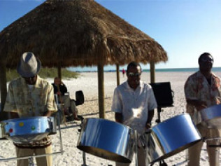 Steel Drum Band - Call