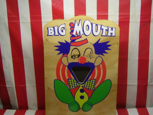 Big Mouth $55