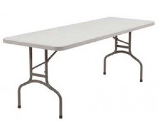 6ft Table $10 / 8ft Table $13